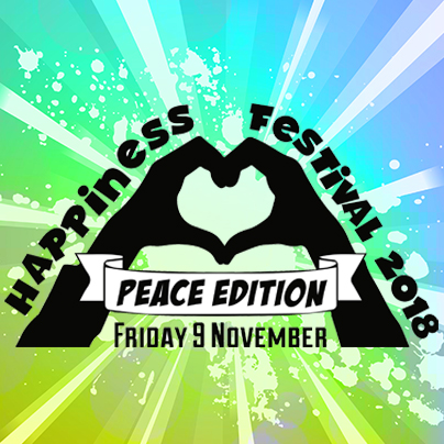 Wimbledon High School Happiness Festival 2018