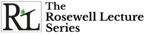 Rosewell Lecture logo