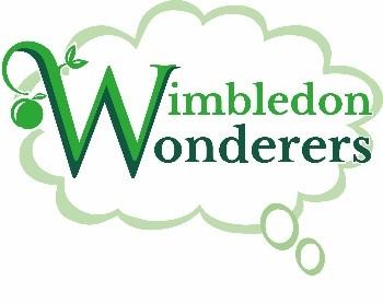 Wimbledon Wonderers logo