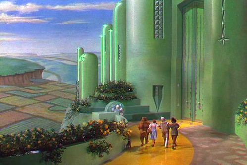 """The Wizard of Oz (1939)"" by twm1340 is licensed under CC BY-SA 2.0"